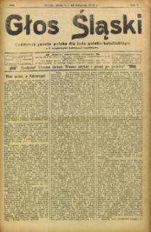 Głos Śląski, 1907, R. 5, nr 268