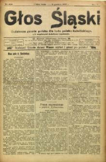 Głos Śląski, 1907, R. 5, nr 285