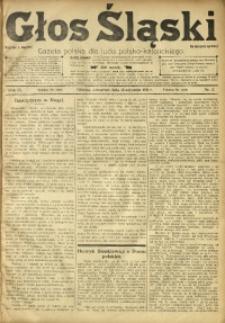 Głos Śląski, 1911, R. 9, nr 5