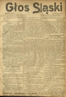 Głos Śląski, 1911, R. 9, nr 30
