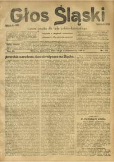 Głos Śląski, 1911, R. 9, nr 125