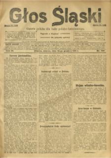 Głos Śląski, 1911, R. 9, nr 148