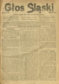 Głos Śląski, 1911, R. 9, nr 150