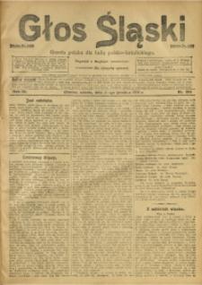 Głos Śląski, 1911, R. 9, nr 156