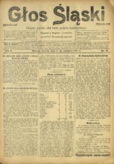 Głos Śląski, 1912, R. 10, nr 13