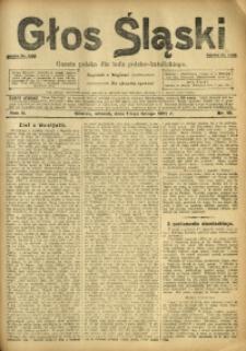 Głos Śląski, 1912, R. 10, nr 19