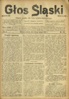 Głos Śląski, 1912, R. 10, nr 24