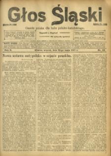 Głos Śląski, 1912, R. 10, nr 58