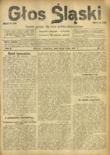 Głos Śląski, 1912, R. 10, nr 59