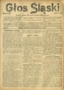 Głos Śląski, 1912, R. 10, nr 68
