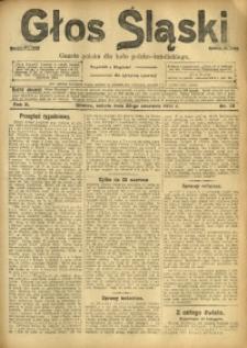 Głos Śląski, 1912, R. 10, nr 75