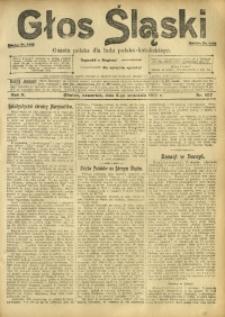 Głos Śląski, 1912, R. 10, nr 107