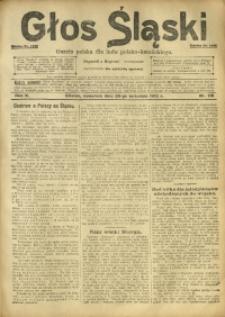 Głos Śląski, 1912, R. 10, nr 116