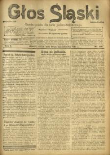 Głos Śląski, 1912, R. 10, nr 126