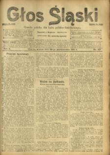 Głos Śląski, 1912, R. 10, nr 127