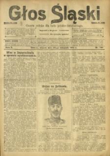Głos Śląski, 1912, R. 10, nr 142