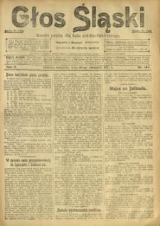 Głos Śląski, 1912, R. 10, nr 143