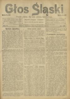 Głos Śląski, 1912, R. 10, nr 146