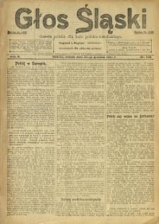 Głos Śląski, 1912, R. 10, nr 156