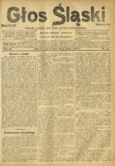 Głos Śląski, 1913, R. 11, nr 21
