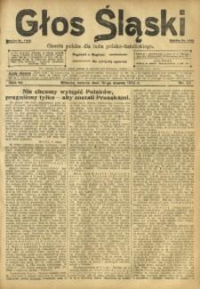 Głos Śląski, 1913, R. 11, nr 32
