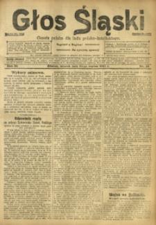Głos Śląski, 1913, R. 11, nr 33