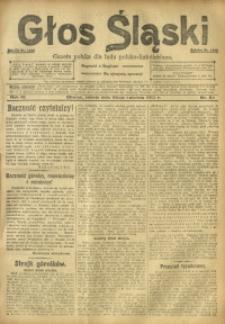 Głos Śląski, 1913, R. 11, nr 50