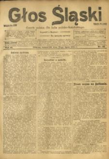 Głos Śląski, 1913, R. 11, nr 85