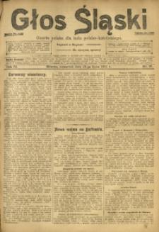 Głos Śląski, 1913, R. 11, nr 91
