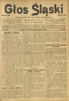Głos Śląski, 1913, R. 11, nr 144