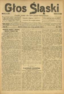 Głos Śląski, 1913, R. 11, nr 150