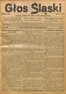Głos Śląski, 1914, R. 12, nr 12