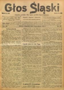 Głos Śląski, 1914, R. 12, nr 31