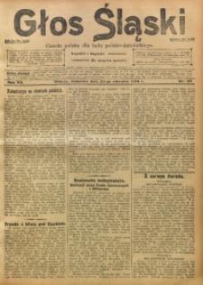 Głos Śląski, 1914, R. 12, nr 49
