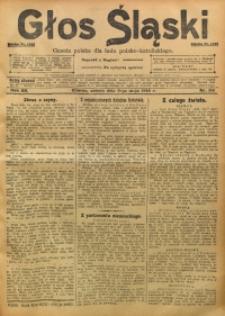 Głos Śląski, 1914, R. 12, nr 56