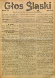 Głos Śląski, 1914, R. 12, nr 75