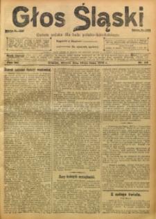 Głos Śląski, 1914, R. 12, nr 84