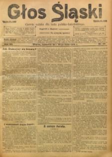 Głos Śląski, 1914, R. 12, nr 85