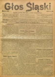 Głos Śląski, 1914, R. 12, nr 103