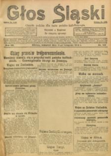 Głos Śląski, 1914, R. 12, nr 136