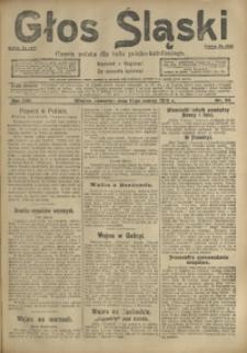 Głos Śląski, 1915, R. 13, nr 30