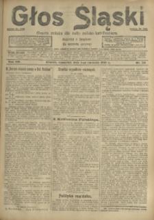 Głos Śląski, 1915, R. 13, nr 39