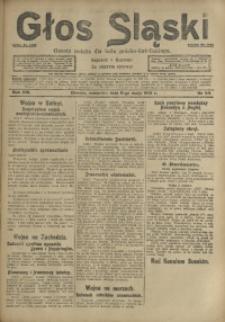 Głos Śląski, 1915, R. 13, nr 54