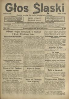 Głos Śląski, 1915, R. 13, nr 59