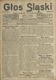 Głos Śląski, 1915, R. 13, nr 89