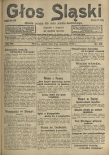 Głos Śląski, 1915, R. 13, nr 106
