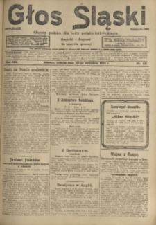 Głos Śląski, 1915, R. 13, nr 115