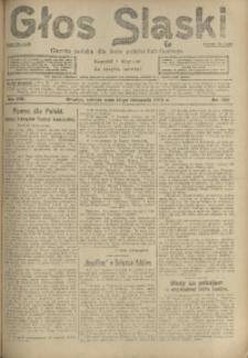 Głos Śląski, 1915, R. 13, nr 136