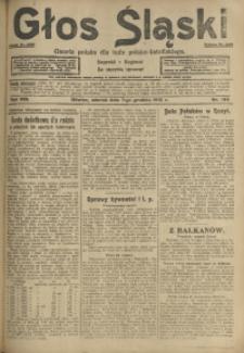 Głos Śląski, 1915, R. 13, nr 146