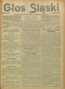 Głos Śląski, 1916, R. 14, nr 28